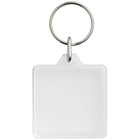 Porte-clés carré U1 Vial
