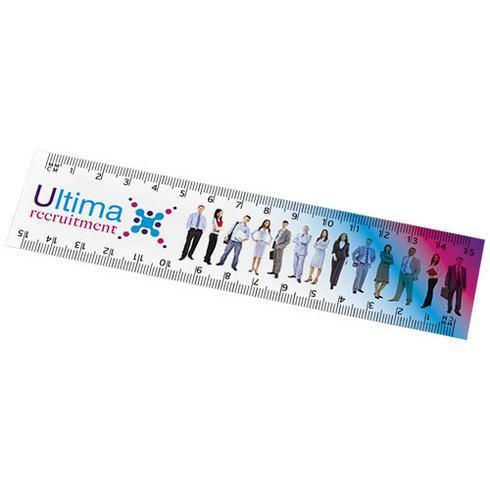Règle flexible Arc 15 cm