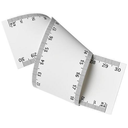 Règle flexible Arc 30 cm