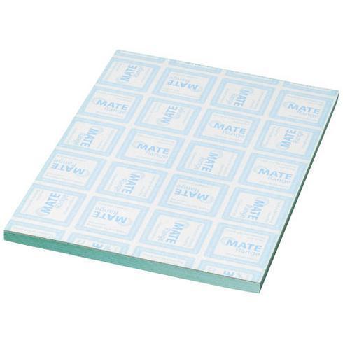 Bloc-notes Desk-Mate® A6