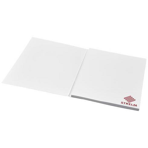 Bloc-notes Desk-Mate® A5 avec couverture
