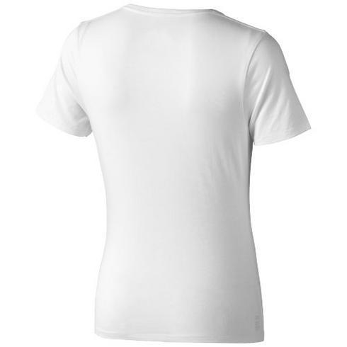 T-shirt manches courtes pour femmes Nanaimo