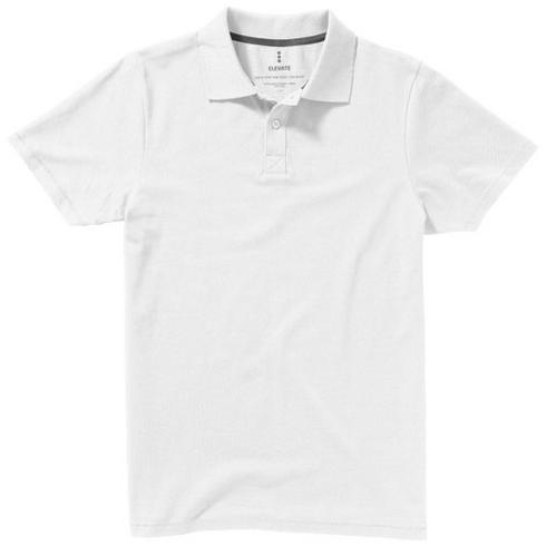 Polo manches courtes pour hommes Seller