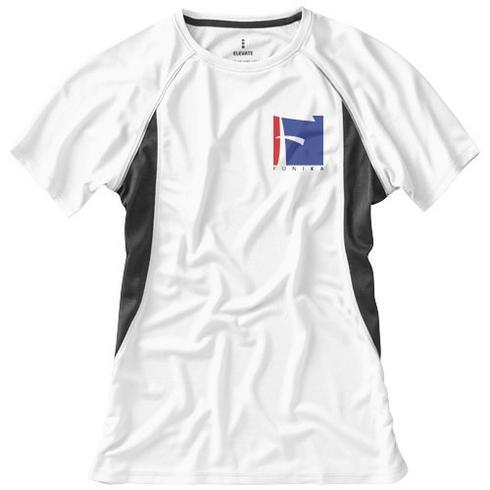 T-shirt cool fit manches courtes pour femmes Quebec