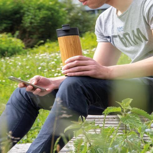Mug en bambou Bogota
