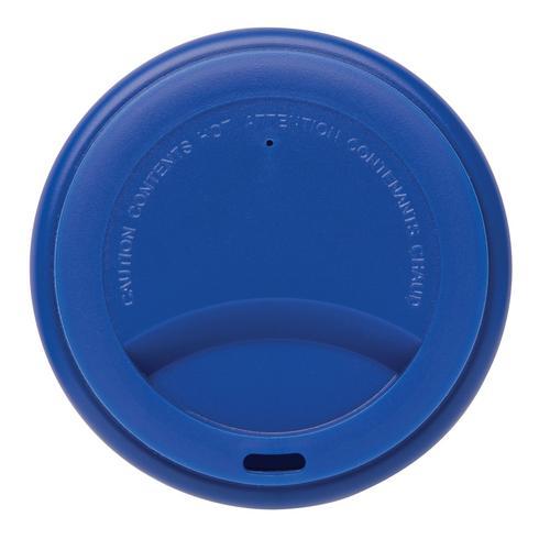 Mug en PP recyclable à double paroi 300ml