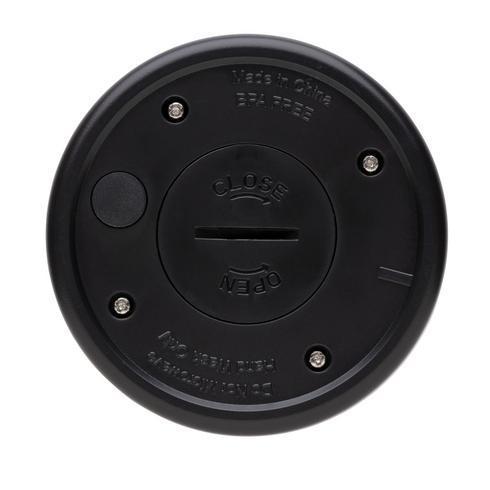 Tasse à café lumineuse