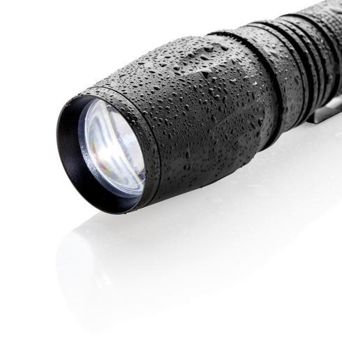 Lampe torche CREE 10W