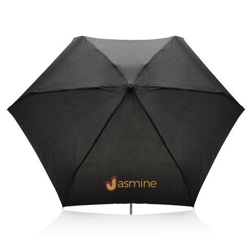"""Mini Parapluie 23"""" pliable"""