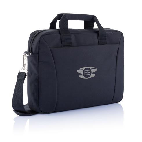 """Sacoche pour ordinateur portable 15,4"""" sans PVC"""